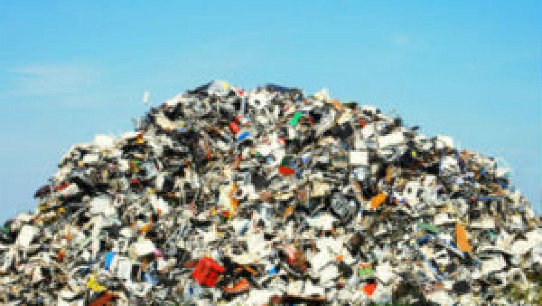 כך נדע  שהאתר פסולת מורשה